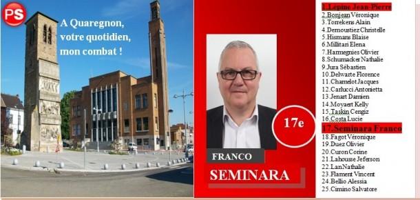 Franco campagne