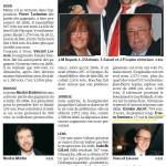 article élections